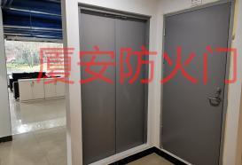 重庆mu质防火门生产厂家