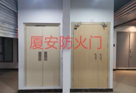 重庆钢mu防火门厂家