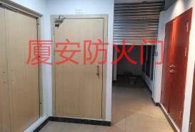 重庆钢mu防火门厂